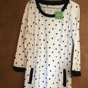 Kate Spade nightgown